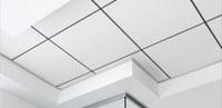 Купить подвесной потолок Армстронг по привлекательной цене в Омске