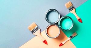 Как выбрать фасадную краску или для интерьера
