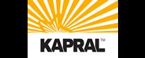 Бюджеткая краска для стен Kapral