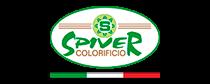 Итальянская декоративная штукатурка Spiver в Омске