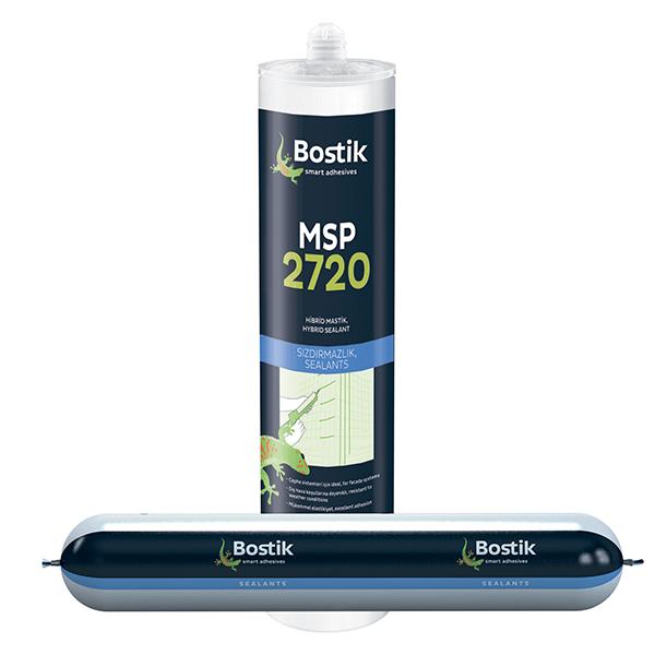 Купить гибридный герметик Bostik MSP 2720 Омск