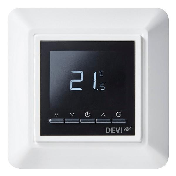 Купить терморегулятор DEVI Opti Омск