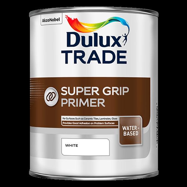 Купить грунтовка Dulux Super Grip Primer Омск