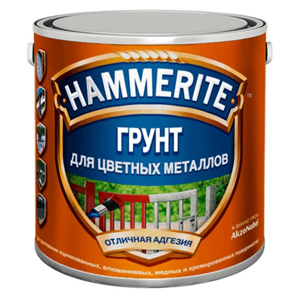 Купить грунт Hammerite Омск
