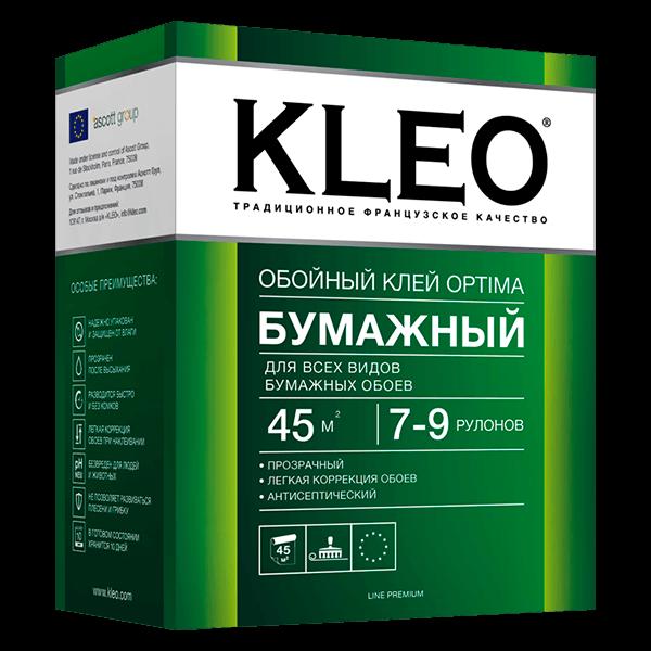 Купить клей для обоев Kleo Optima 45 Омск
