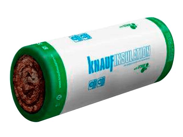 Купить шумоизоляция Knauf Insulation Термо Ролл 044 Омск