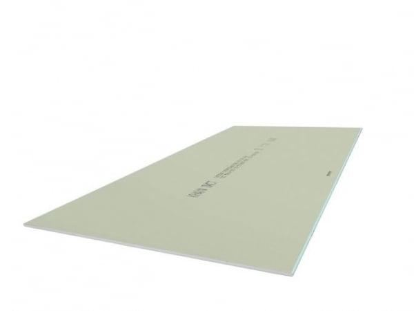 ГКЛ Кнауф-лист Влагоогнестойкий (ГСП-DFН2)