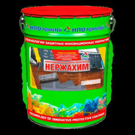 Купить грунт-эмаль Краско Нержахим Омск
