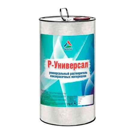 Купить растворитель красок Краско Р Универсал Омск