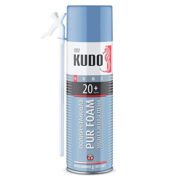 Купить пена монтажная Kudo Home 20+ Омск
