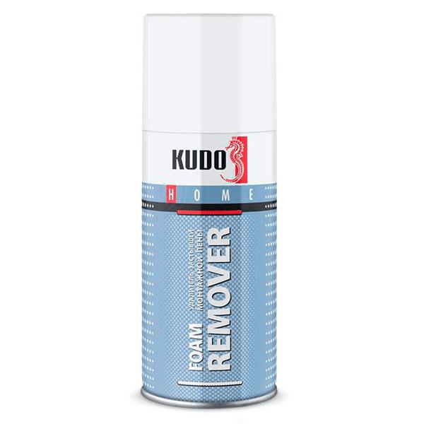 Купить Удалитель монтажной пены Kudo Home Foam Remover Омск
