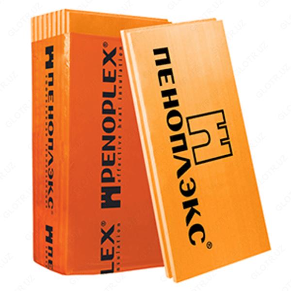 Купить экструдированный пенополистирол Пеноплекс 45 Омск
