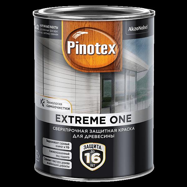 Купить краска по дереву Pinotex Extreme One Омск