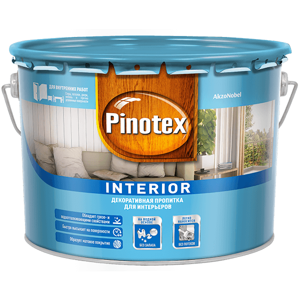 Pinotex Interior Омск