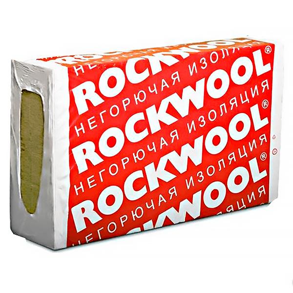 Купить шумоизоляцию Rockwool Fire Batts Омск