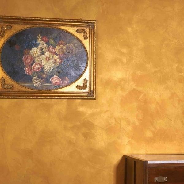 Купить декоративная штукатурка с эффектом Velvet Spiver Caravaggio Омск