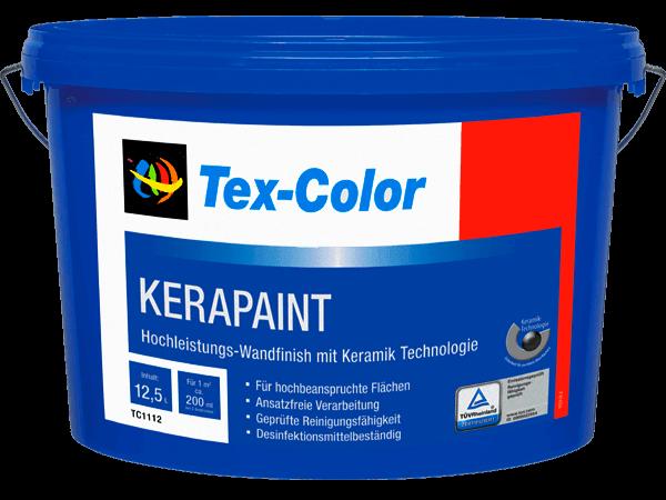 Купить краска интерьерная Tex-Color Kera Paint Омск
