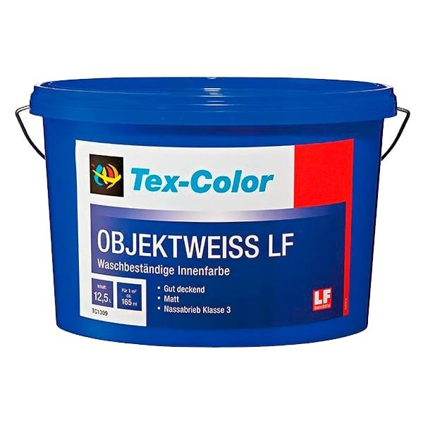 Купить краска интерьерная Tex-Color Objektweiss Омск
