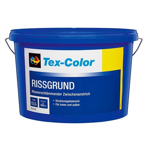 Купить грунтовка Tex-Color Riss-Grund Омск