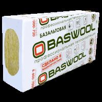 Утеплитель базальтовый Baswool Фасад Омск