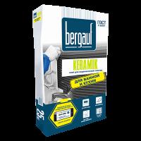 Купить Клей для керамической плитки Bergauf Keramik Омск