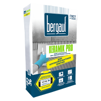Купить Клей для керамогранита Bergauf Keramik Pro Омск