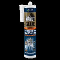 Купить жидкие гвозди сверхпрочные Bostik Mamut Glue Омск