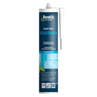 Купить силиконовый герметик Bostik Silicone A Санитарный Омск