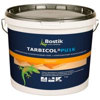 Купить универсальный клей для паркета Bostik Tarbicol PU1K Омск