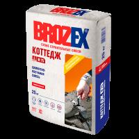 Купить Brozex Коттедж М 75 Омск