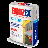 Купить Клей Brozex КС-1000 Омск