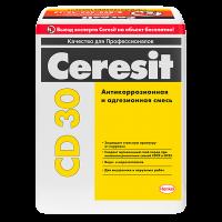 Купить Антикоррозионная и адгезионная смесь Ceresit CD 30 Омск