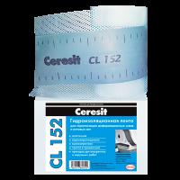 Купить лента водонепроницаемая для герметизации Ceresit CL 152