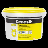 Купить гидропломба Ceresit CX 1 Омск