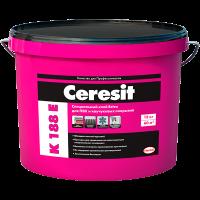 Купить клей для пвх Ceresit K 188E Омск