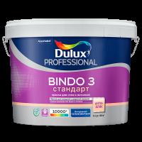 Купить краску для стен Dulux Bindo 3 Омск