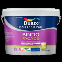Купить краску по бетону Dulux Bindo Fasade Омск