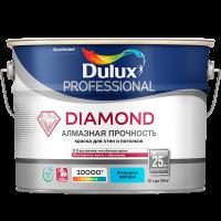 Купить краска износостойкая Dulux Diamond Омск