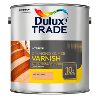 Купить лак Dulux Diamond Glaze Омск