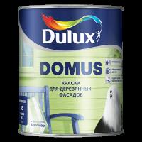 Купить краска для фасада Dulux Domus Омск