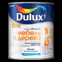 Купить краска для мебели Dulux Мебель и Дерево Омск