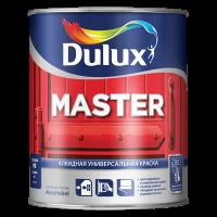 Купить эмаль Dulux Master Омск