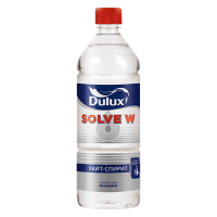 Купить уайт-спирит Dulux Solve W Омск
