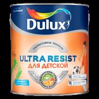 Купить краска Dulux Ultra Resist Для Детской Омск