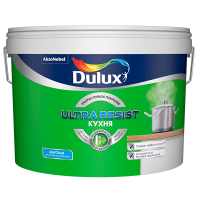 Купить краска Dulux Ultra Resist Кухня Омск