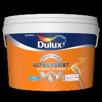 Купить краска Dulux Ultra Resist Защита от пятен Омск