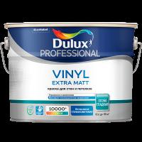 Купить краска Dulux Vinyl Extra Matt Омск