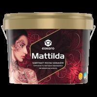 Купить краска интерьерная Eskaro Mattilda в Омске