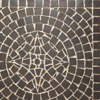 Купить тротуарную мозаику в Омске