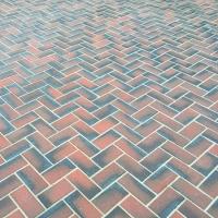 Купить тротуарную плитку Feldhaus Klinker Омск